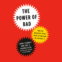 The Power of Bad Cover