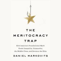 The Meritocracy Trap Cover
