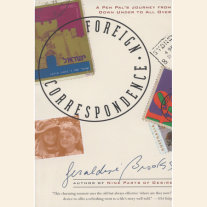 Foreign Correspondence Cover
