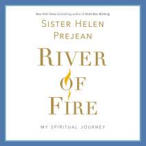River of Fire Cover
