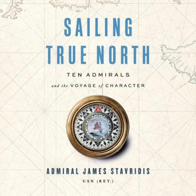 Sailing True North cover