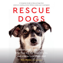 Rescue Dogs Cover