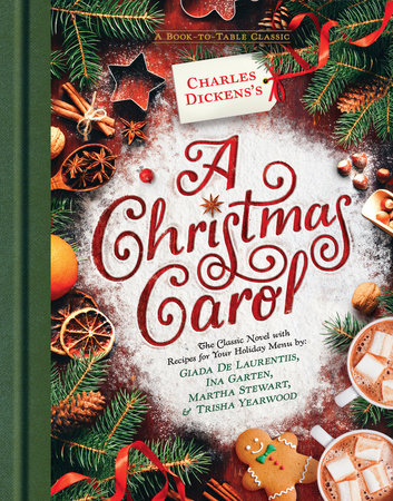 Charles Dickens's A Christmas Carol by Charles Dickens