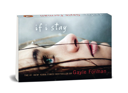 Penguin Minis: If I Stay by Gayle Forman