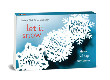 Penguin Minis: Let It Snow by John Green, Lauren Myracle and Maureen Johnson