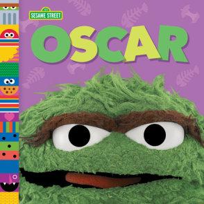 Oscar (Sesame Street Friends)
