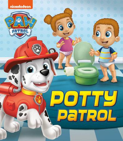 Potty Patrol (PAW Patrol) by Random House
