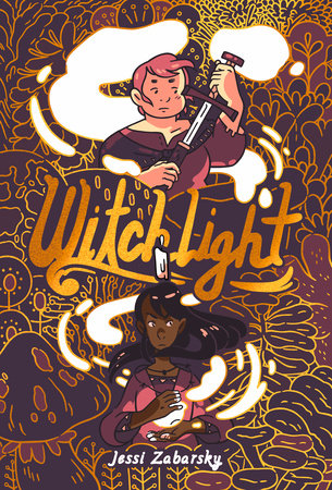 Image result for witchlight jessi zabarsky