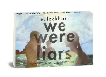 we were liars audiobook free