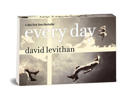 Random Minis: Every Day by David Levithan