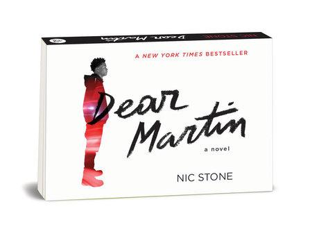 Random Minis: Dear Martin by Nic Stone