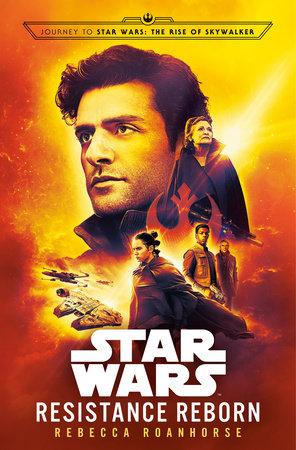 Resistance Reborn (Star Wars) by Rebecca Roanhorse