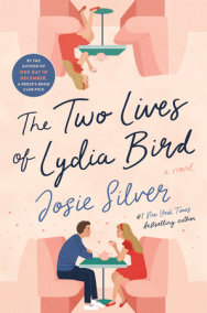 The Two Lives of Lydia Bird