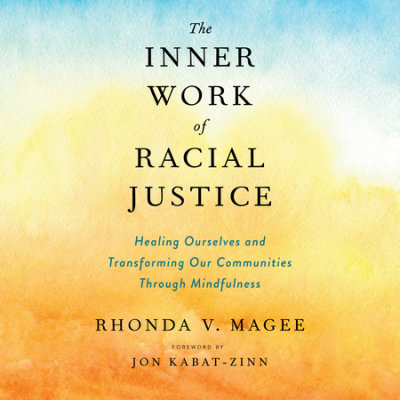 The Inner Work of Racial Justice cover
