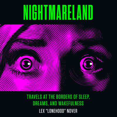 Nightmareland cover