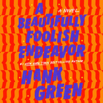 A Beautifully Foolish Endeavor Cover
