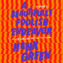 A Beautifully Foolish Endeavor Cover
