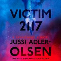 Victim 2117 Cover
