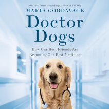 Doctor Dogs Cover