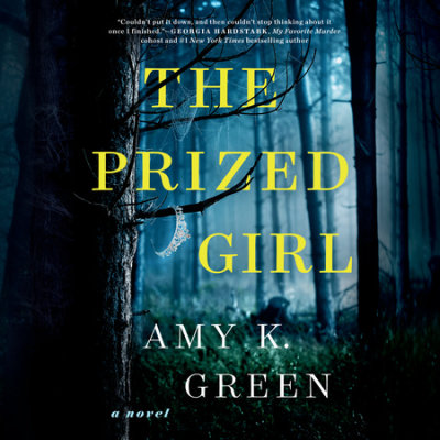 The Prized Girl cover