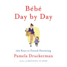 Bébé Day by Day Cover