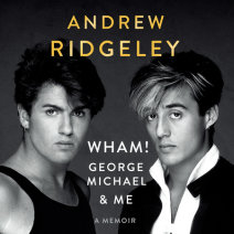 Wham!, George Michael and Me Cover