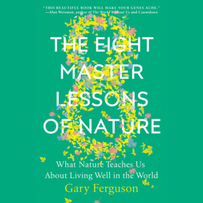 The Eight Master Lessons of Nature cover