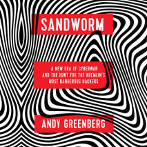 Sandworm Cover