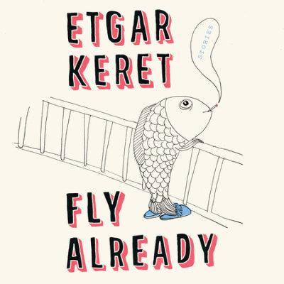 Fly Already cover