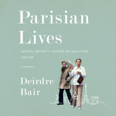 Parisian Lives cover