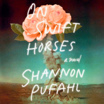 On Swift Horses Cover