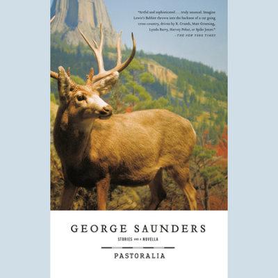 Pastoralia cover
