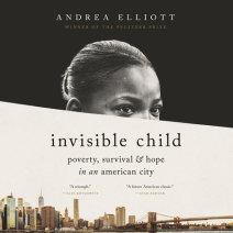 Invisible Child Cover