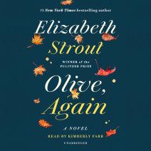 Olive, Again (Oprah's Book Club) Cover