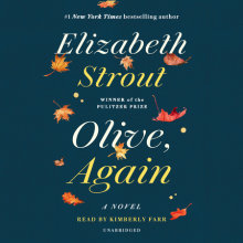 Olive, Again (Oprah's Book Club) Cover