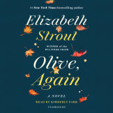 Olive, Again (Oprah's Book Club) cover small