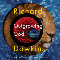 Outgrowing God Cover