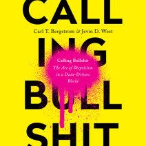 Calling Bullshit Cover