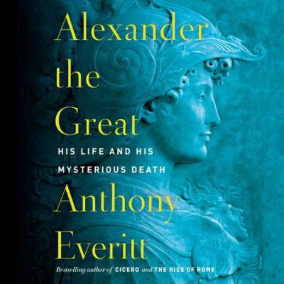Alexander the Great cover