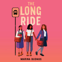 The Long Ride Cover