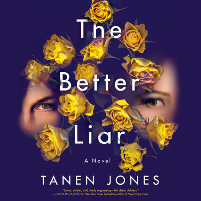 The Better Liar cover