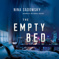 The Empty Bed Cover