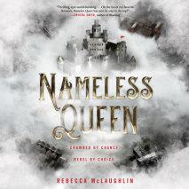 Nameless Queen Cover