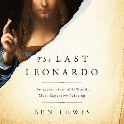 The Last Leonardo cover