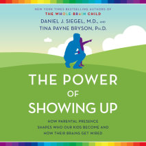 The Power of Showing Up Cover