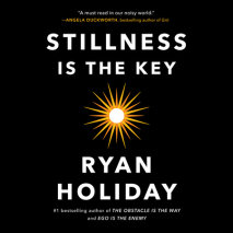 Stillness Is the Key Cover