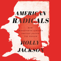 American Radicals Cover