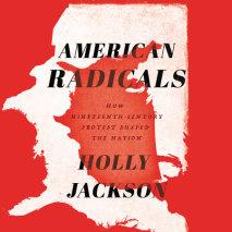 American Radicals cover big
