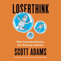 Loserthink Cover