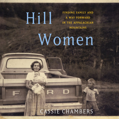 Hill Women cover